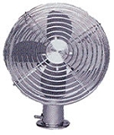 12 Volt  Fan, Heavy Duty,  Electric, 2 Speed