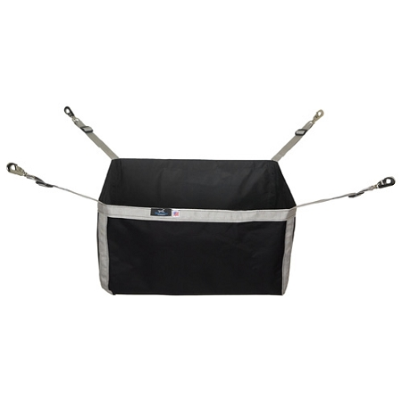 Rectangular Trailer Feed Bag Adjustable In 2 Sizes