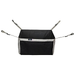 Square Trailer Feed Bag, Adjustable