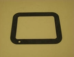 Flush Mount Latch Gasket