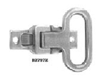 Folding Step/ Handhold -S. Steel