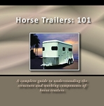Horse Trailers: 101 (DVD)