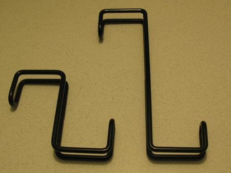 Portable Tack Hangers