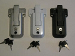 Keyed Cam Latches