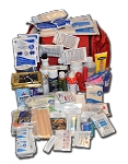 LARGE TRAILERING EQUINE Medical Kit