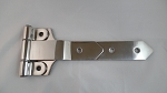 Strap Hinge, 11.5 inch, Stainless Steel