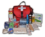SMALL TRAILERING EQUINE First Aid Medical Kit