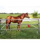 Quick Corral Mobile Horse Pen
