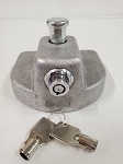 Push Button Coupler Lock TL-38