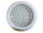 Dome Light w/ Power Switch, LED