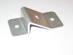 Door Holder Angle Bracket, Aluminum