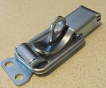 Draw/Pull Catch, Lockable-Choose Steel or Stainless steel