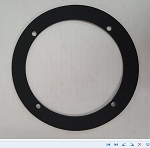 Round Butterfly Vent GASKET