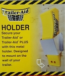 Trailer-Aid Wall Storage Bracket