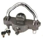 UMAX 50 Coupler Lock