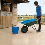 H2GO Portable Water Bag for Wheelbarrows