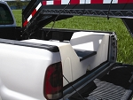 63 Gallon Truck Bed Water Tank /Caddy