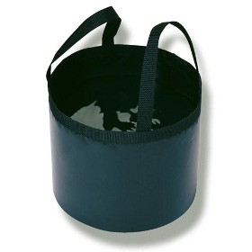 Water Bucket, Collapsible- Choose 6 or 10 Quart Size