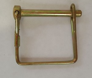 Coupler Pin, Square