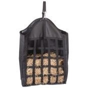 Hay  Bag, Slow Feed, w/ WEB FRONT