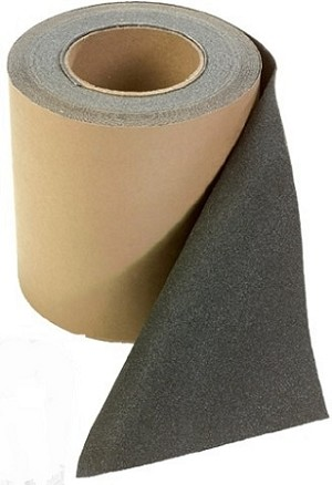 Anti-Skid Tape, Black- Sold By the Foot