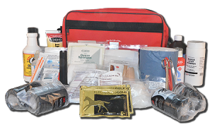 SMALL BARN EQUINE First AIid Medical Kit