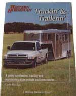 Truckin' and Trailering Booklet